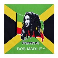 Бандана Bob Marley