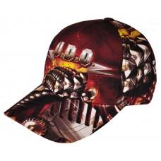 Бейсболка U.D.O.