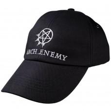 Бейсболка Arch Enemy