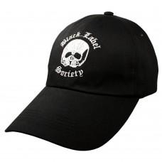 Бейсболка Black Label Society