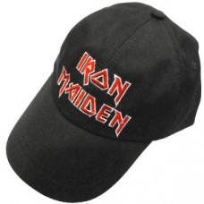 Бейсболка Iron Maiden