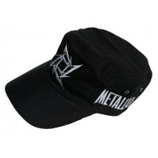 Бейсболка Metallica