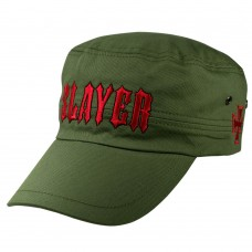 Бейсболка Slayer