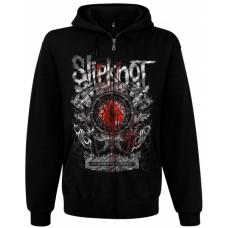 Балахон мужской с молнией Slipknot