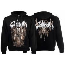 Балахон мужской с молнией Caliban