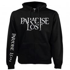Балахон мужской с молнией Paradise Lost