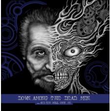 Компакт - диск DOWN AMONG THE DEAD MEN