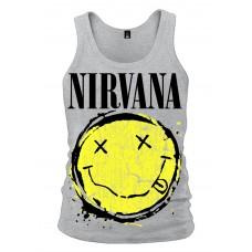 Майка Nirvana