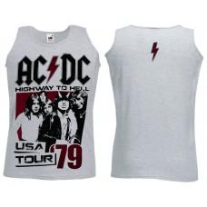 Майка AC-DC