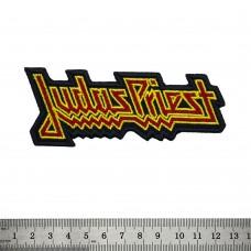 Нашивка вышитая Judas Priest