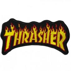 Нашивка вышитая Thrasher