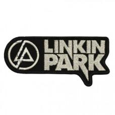 Нашивка вышитая Linkin Park
