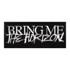 Нашивка вышитая Bring Me The Horizon