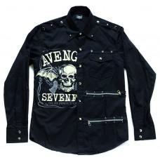 Рубашка Avenged Sevenfold