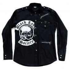 Рубашка Black Label Society