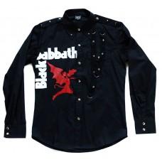 Рубашка Black Sabbath