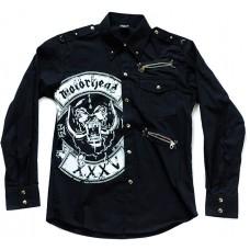 Рубашка Motorhead