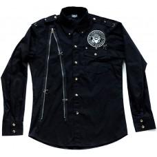 Рубашка Ramones