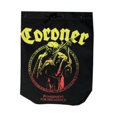 Рюкзак Coroner