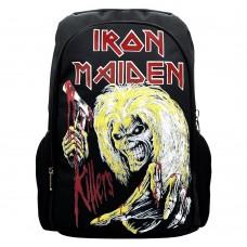 Рюкзак Iron Maiden