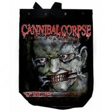 Рюкзак Cannibal Corpse