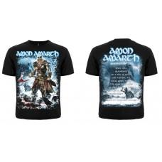 Футболка мужская Amon Amarth