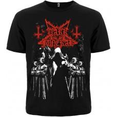 Футболка мужская Dark Funeral