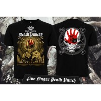 Футболка мужская Five Finger Death Punch