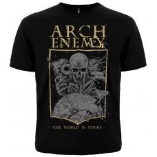 Футболка мужская Arch Enemy