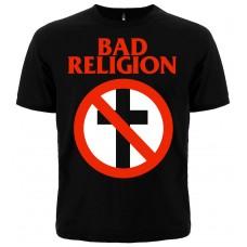 Футболка мужская Bad Religion