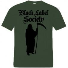 Футболка мужская Black Label Society