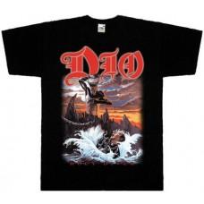 Футболка мужская Dio