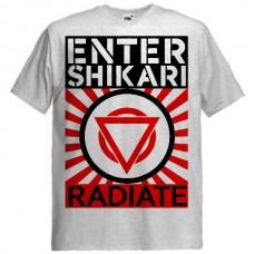 Футболка мужская Enter Shikari