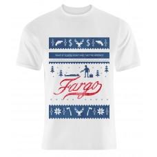 Футболка мужская Fargo
