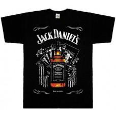 Футболка мужская Jack Daniels