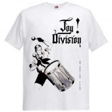 Футболка мужская Joy Division