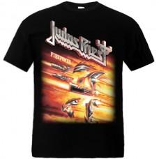 Футболка мужская Judas Priest