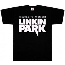 Футболка мужская Linkin Park