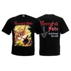 Футболка мужская Mercyful Fate