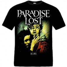 Футболка мужская Paradise Lost