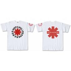Футболка мужская Red Hot Chili Peppers