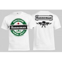 Футболка мужская Slayer - Hanneman