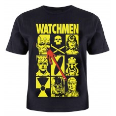 Футболка мужская Watchmen