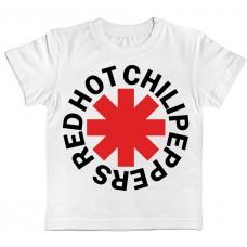 Футболка детская Red Hot Chili Peppers