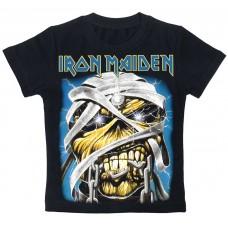 Футболка детская Iron Maiden