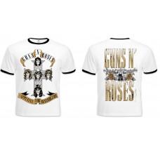 Футболка мужская Guns N Roses