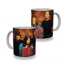 Чашка AC-DC