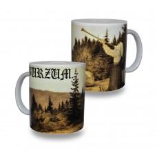Чашка Burzum