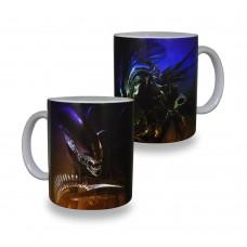 Чашка Чужой (Alien)
