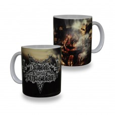 Чашка Dark Funeral